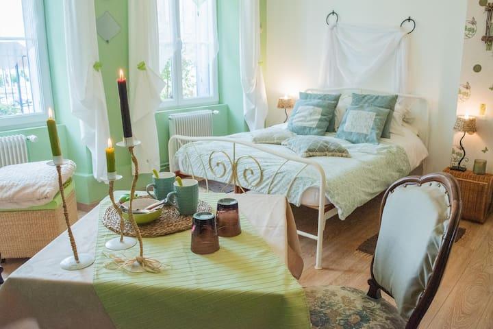 Chambre d'hôte Jade