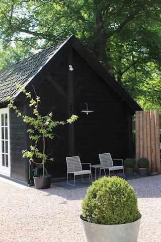 The Lodge Wassenaar