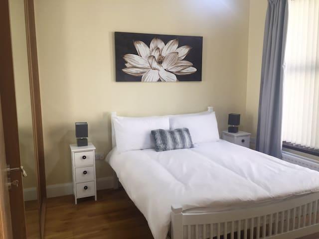 1 bedroom apartment in Bridge Bed and Breakfast