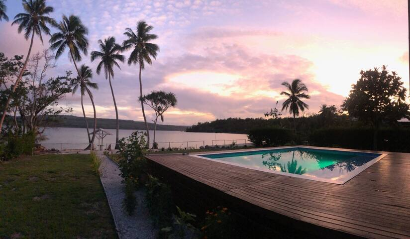 Moso Island Luxury Retreat