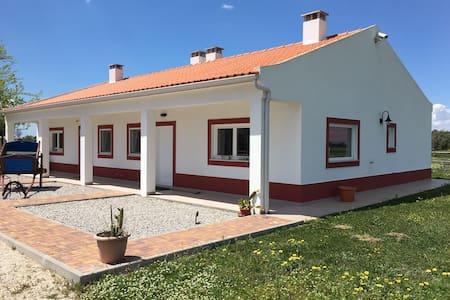 Quinta das Pipas#2 - Huis