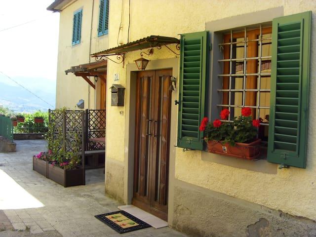 Casa Silvia - Sarripoli - Lägenhet