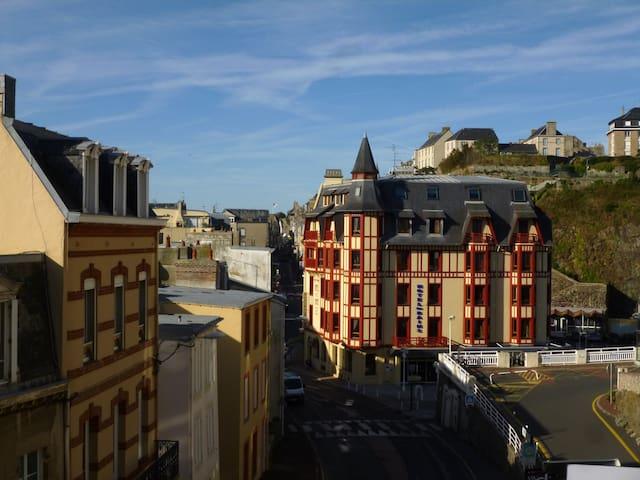 Le Gîte du Rocher