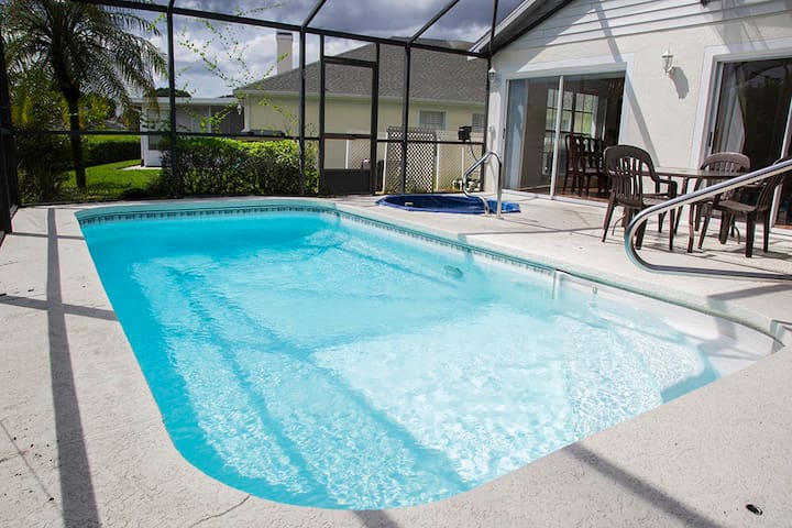 Yarmouth Country Club Prvate Pool Holiday Home