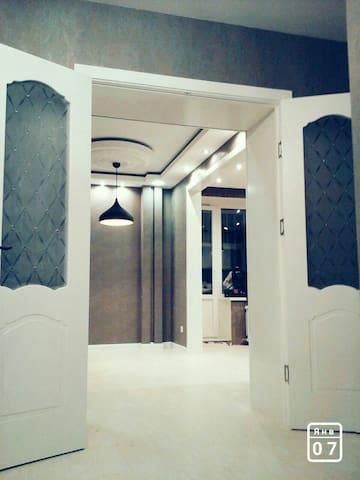 Шикарная 3хком квартира район экспо - 阿斯塔納(Astana) - 公寓