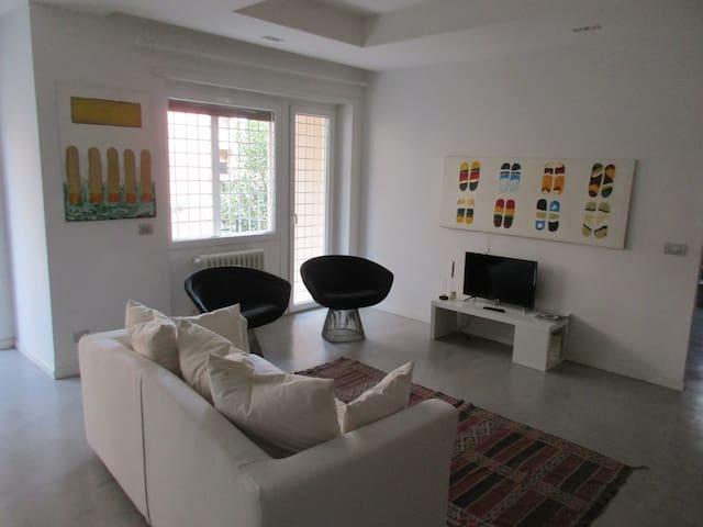 Emanuela's home - Rome - Appartement