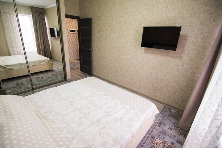 Near to City Center apartment(D)