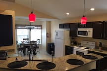 vacation home for up to 8 people near Disney