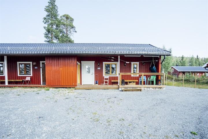 Stuga Idrefjäll 5-6 beds,50mt till DalarnasLängsta