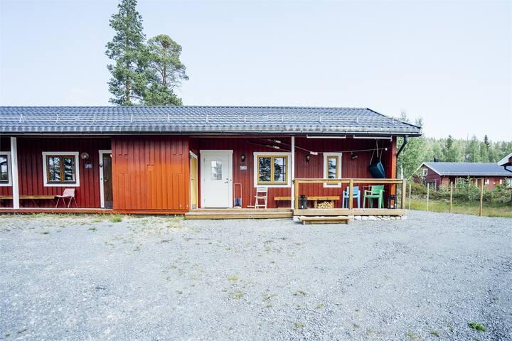 Stuga Idrefjäll 6-7 beds