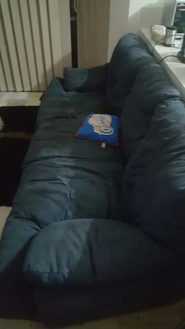 Couch available - Carlisle