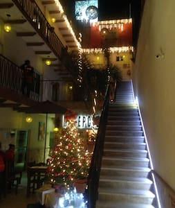El Mesón de Don Jorge Hoteles - Comonfort - Butikový hotel