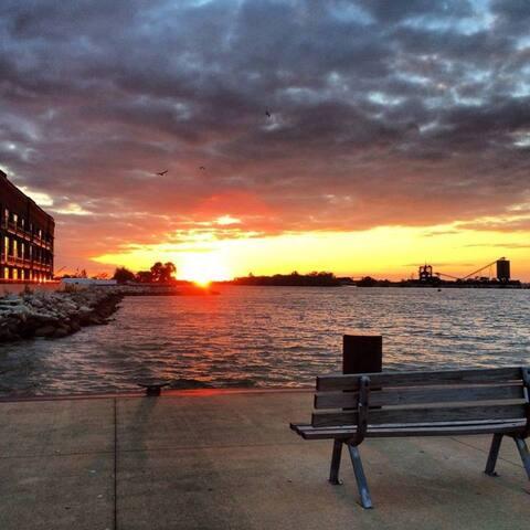 Spacious Chesapeake-Cedar Point-Downtown Sandusky