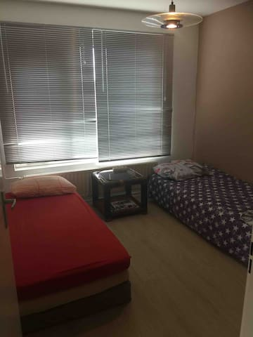 Shared room in Almere Haven near lovely Amsterdam