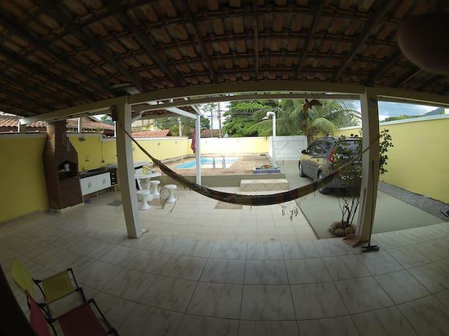 Sua casa de Praia em Niterói - Niterói - Dům