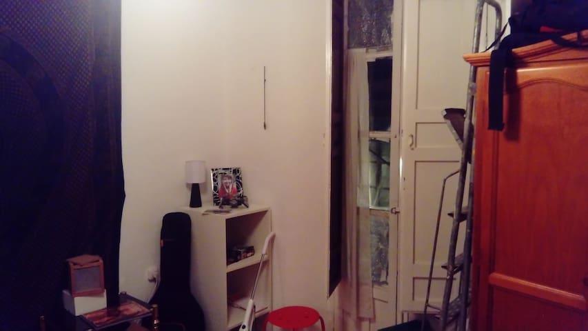 Estupendo apartamento en pleno centro de Granada