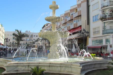 Apartment in TORREMOLINOS BEST SITE! - Torremolinos