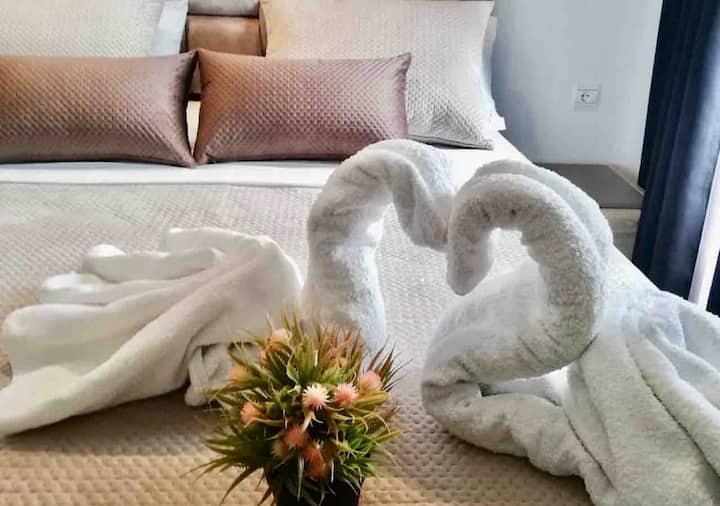 Appart Hotel Tanger Marjane