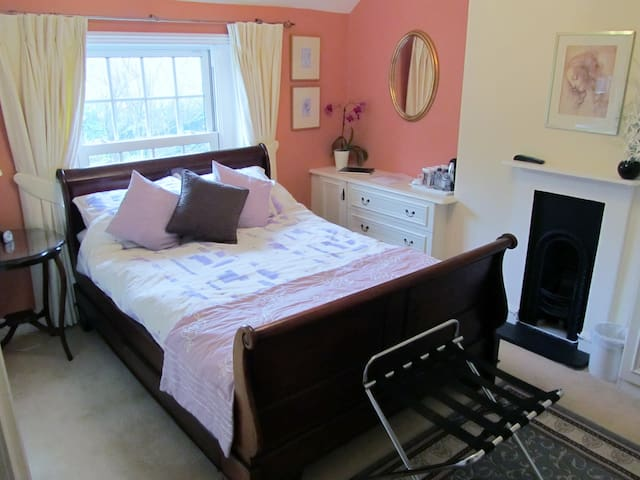 Stalham Room - Bacton - Penzion (B&B)
