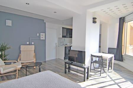 Loft Place Carnot - Montpellier - Wohnung