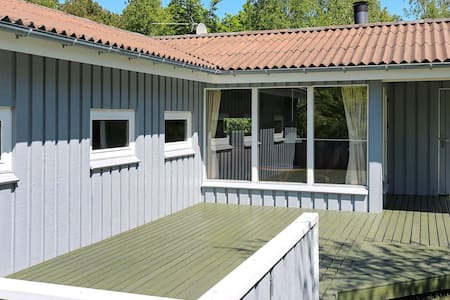 4 star holiday home in Hadsund