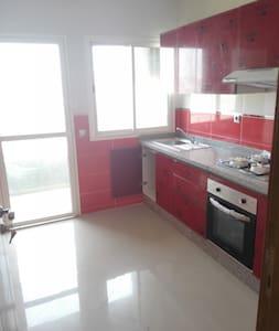 Appartement neuf pratique et sécurisé - Témara - Квартира