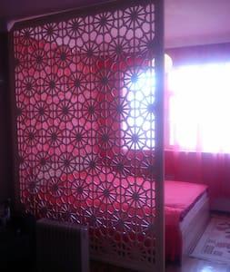 Уютная квартира в Хырдалане - Khirdalan
