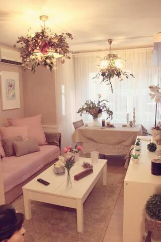 Estudio-Apartamento Centro Benidorm - Benidorm