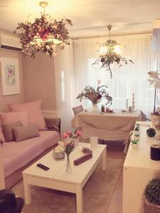Apartamento centro Benidorm frente parking Ruzafa - Benidorm