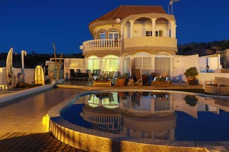 Beverley Hills Villa - Apartment San Fran - Costa Calma