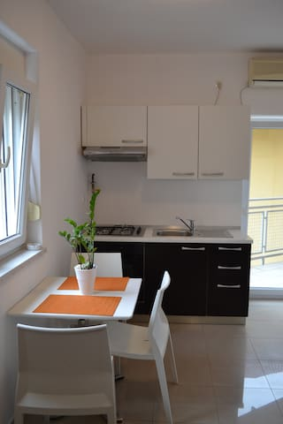Villa Martini apartments - Vukovar