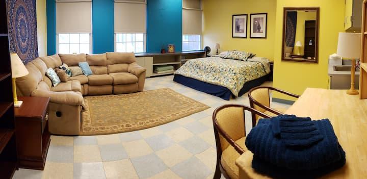 Restoration House Room 3
