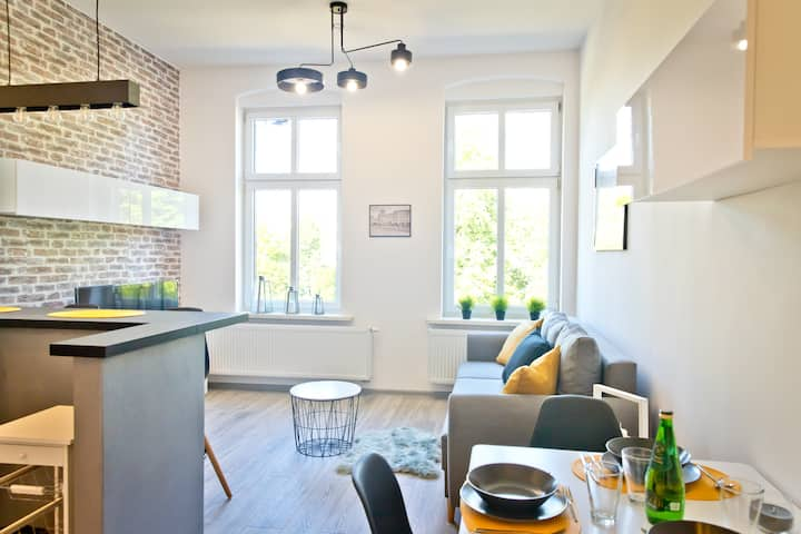 Apartament Kalina