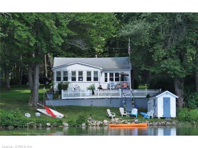 AnTiEmMa's Lake House