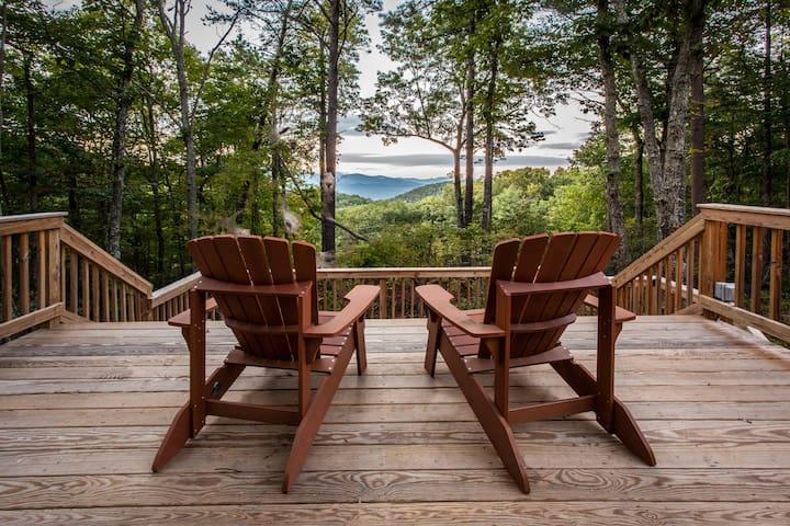 Great View, Near Outdoor Activities