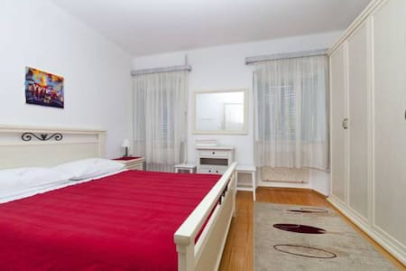 Deluxe Double Room - Brseč