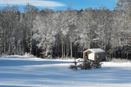 Chalets en pleine nature - Vassieux-en-Vercors - Chalet