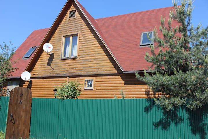 Дом 150 кв.м