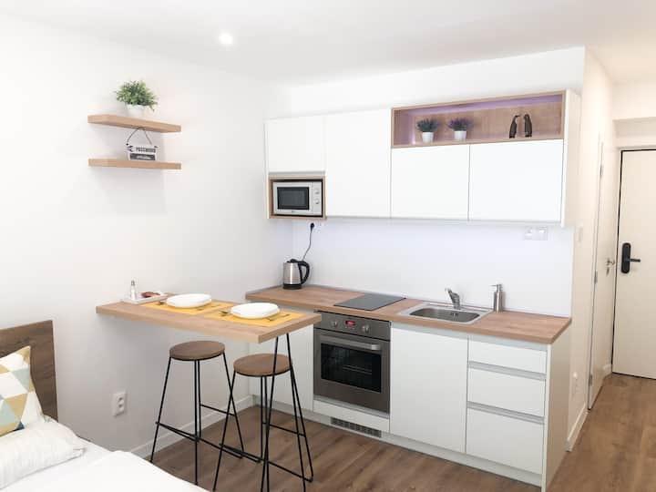 Smart Home Žilina