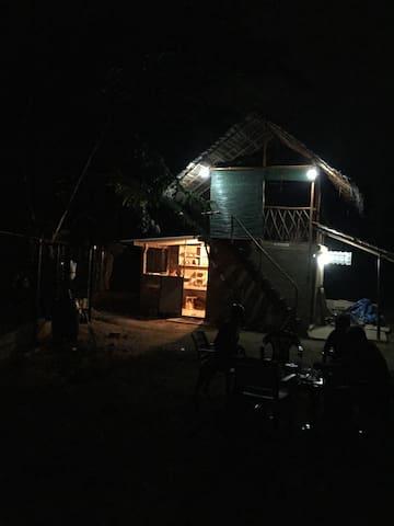 Cabana Home - Kotigamgoda