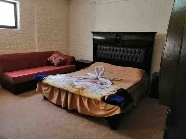 Petra holidays home 3  Double room