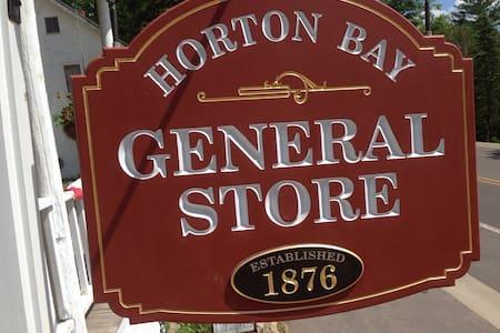 Horton Bay General Store,