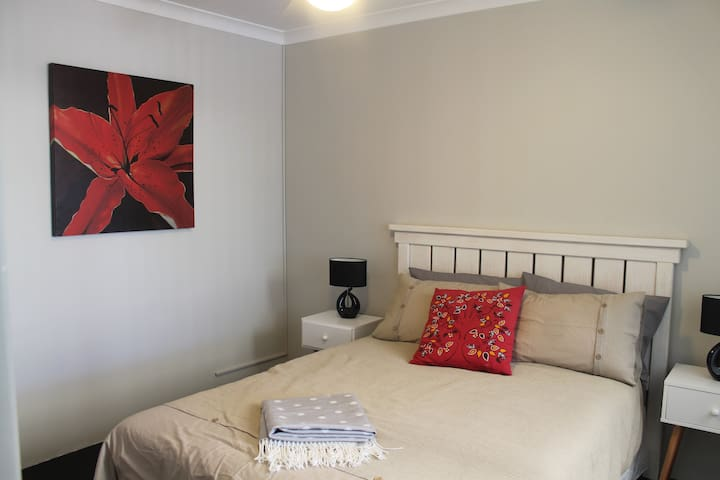 Cosy Singleton Beach Holiday House - Singleton - บ้าน