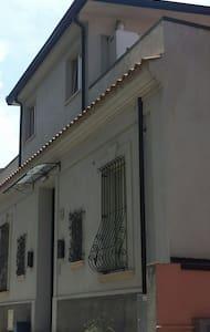 Casa LIBERTY - Villa San Giovanni - Dom