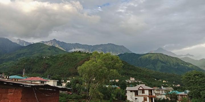 Himalayan refuge stay