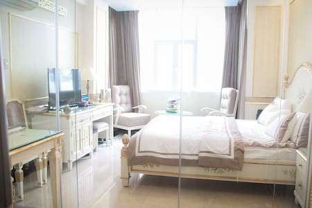 COZY CENTERED STUDIO IN D1 WITH AFFORDABLE PRICE! - Ho Chi Minh City