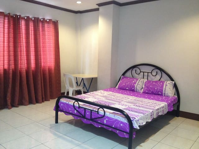 Room in Labangon Cebu City - 세부 시티(Cebu City) - 아파트