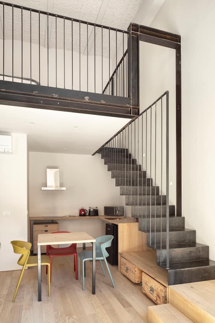 Design Apartments con parcheggio privato 3