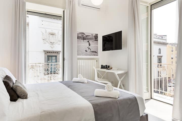 Napoli Suite Caravaggio Apartment