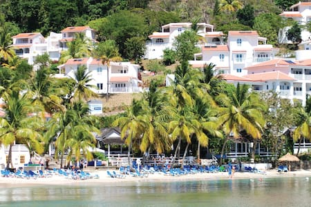 Windjammer Landing St. Lucia - Castries City - Vila